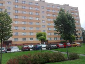 Prodej, byt 2+1, ul. Kpt. Jaroše, Orlová