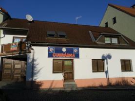 Prodej, rodinný dům, 187 m2, Kasejovice