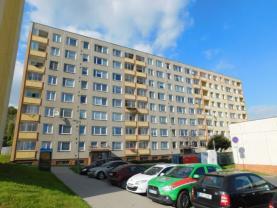Prodej, byt 4+1, 84 m2, Předmostí, ul. Dr. M. Horákové