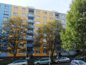 Prodej, byt 4+1+ L, 83 m2, Sokolov, ul. Švabinského