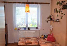 Prodej, byt 3+1, 75 m2, Moravský Krumlov, ul. Bří. Čapků