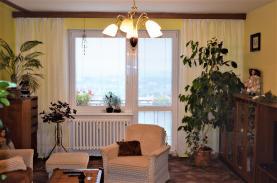 Prodej, byt 3+1, 75 m2, Moravský Krumlov, Bří. Čapků