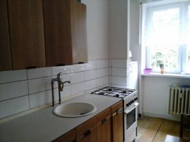 Prodej, byt 3+1, 84 m2, Frýdek - Místek, ul. J. Opletala