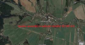 Prodej, les, 18546 m2, Sebranice u Boskovic