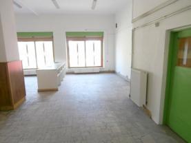 Pronájem, obchod a služby, 200 m2, Ostrava