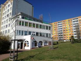 Prodej, kancelářské prostory, 561 m2, Most, ul. B.Vrbenského