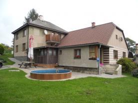 Prodej, rodinný dům, Studnice, Hlinsko