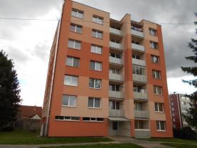 Prodej, byt 3+1, Nová Včelnice