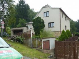Prodej, rodinný dům, Náchod - Bražec