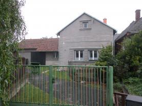 Prodej, rodinný dům, 485 m2, Dubicko