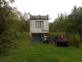 Prodej, rodinný dům, Týn nad Bečvou