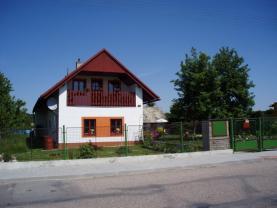 Prodej, rodinný dům, 250 m2, Vlčí Habřina