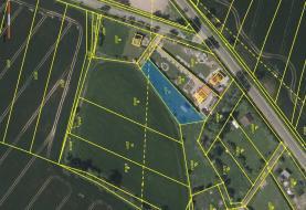Prodej, pozemek, 1000 m2, Golčův Jeníkov