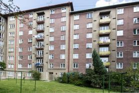 Prodej, byt, 1+1, Praha - Moldavská