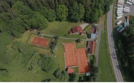 Prodej, rodinný dům, 10170 m2, Bohuslavice u Zlína
