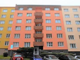 Prodej, byt 1+1, 38 m2, Sokolov, ul. Jelínkova