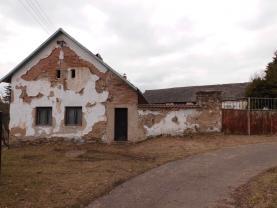 Prodej, zemědělská usedlost, 115109 m2, Nosákov
