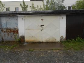 Prodej, garáž, Hradec Králové, ul. Piletická