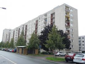 Prodej, byt 3+1, Pardubice - Cihelna, ul. Kunětická