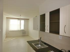 Pronájem, byt 2+kk, 43 m2, Praha 4 - Chodov