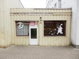 Prodej, nebytový prostor, 84 m2, Rotava, ul. Sídliště