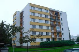 Prodej, byt 3+1, 67 m2, Hradec Králové, ul. Vysocká