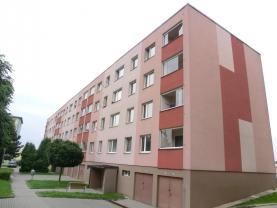 Prodej, byt 3+1, Hranice, ul. Hromůvka