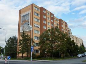 Prodej, byt 2+1, 63m2, Plzeň, ul. Majakovského