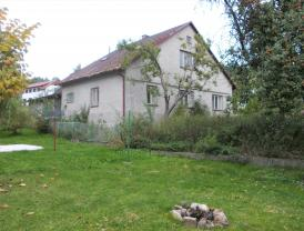 Prodej, rodinný dům, Javorek