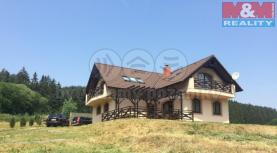 Prodej, rodinný dům, 198 m2, Sázava - Čeřenice