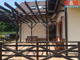 Prodej, rodinný dům, 198 m2, Sázava - Čeřenice (Prodej, rodinný dům, 198 m2, Sázava - Čeřenice), foto 2/17