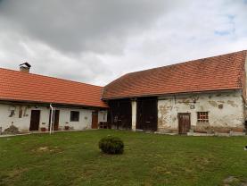 Prodej, rodinný dům, 1195 m2, Třebčice