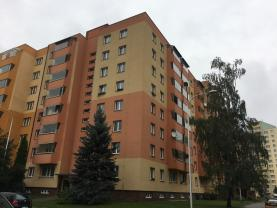 Prodej, byt 3+1, 78 m2, Frýdek - Místek, ul. Pekařská