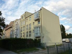 Prodej, byt 3+kk, 91 m2, Plzeň, ul. Staniční