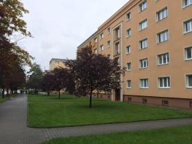Prodej, byt 2+1, 53 m2, Ostrava - Poruba, ul. Porubská