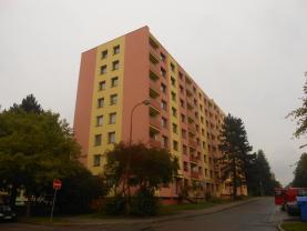 Prodej, byt 1+1, DV, Ústí nad Orlicí
