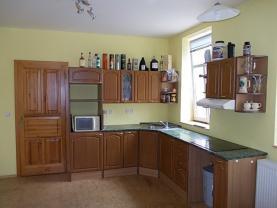 Pronájem, byt 2+1, 100 m2, Tábor - Čekanice