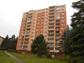 Prodej, byt 3+1, 80 m2, Plzeň, ul. Tachovská