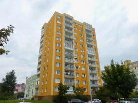 Prodej, byt 3+1+Lodžie, 75 m2, Plzeň, ul. Strážnická