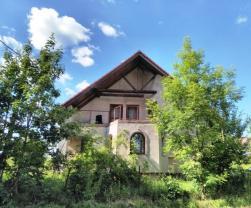 Prodej, rodinný dům, 6+1, Jilemnice, Kundratice