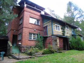 Prodej, rodinný dům, 250 m2, Vřesník u Tetína