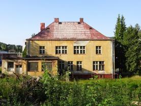 Prodej, rodinný dům, 700 m2, Vrbno p. Pradědem