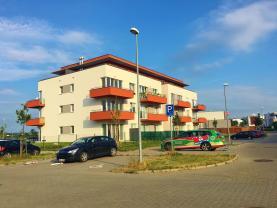 Pronájem, byt 2+kk, 98 m2, Praha 10, Pitkovice