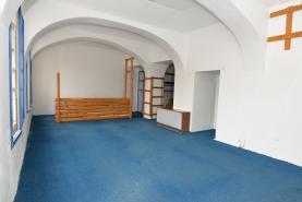 Prodej, komerční prostor, 85 m2, Hořice - centrum