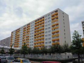 Prodej, byt 2+kk, 57 m2, Hradec Králové, ul. E. Beneše