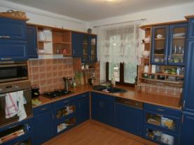 Pronájem, byt 2+1, 70 m2, Frýdek - Místek, ul. Střelniční