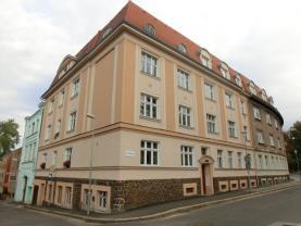 Prodej, byt 3+1, 93 m2, OV, Teplice, ul. V. Hálka