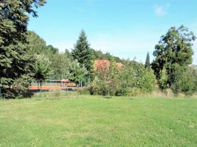 Prodej, stavební pozemek, 642 m2, Kajlovec