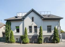 Prodej, nájemní dům, 300 m2, Pardubice