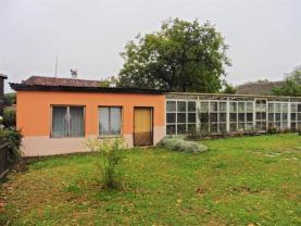 Prodej, zahrada, Rešov